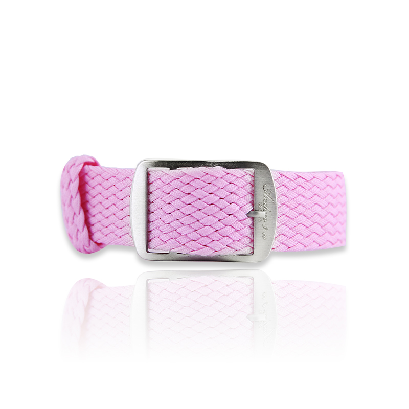 FABRIC STRAP Pink